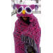 New 47 Images Hooded Owl Blanket
