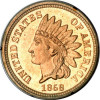 Innovative 49 Models Indian Head Cent