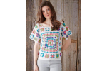 Top 47 Images Crochet Pullover