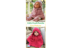Gorgeous 49 Images Baby Poncho Pattern