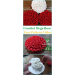 Awesome 46 Pics Crochet 3d Flower