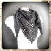 Marvelous 44 Photos Triangle Scarf Crochet Pattern