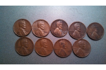 Awesome 43 Photos Wheat Penny Rolls