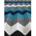 Fresh 50 Photos Chevron Blanket Pattern
