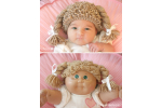 Wonderful 47 Ideas Old Cabbage Patch Doll