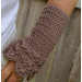 Gorgeous 44 Images Crochet Arm Warmers