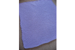 Contemporary 44 Pics Simple Knitted Baby Blanket