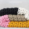 Perfect 50 Pictures Chunky Yarn Crochet Blanket