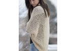 Attractive 40 Photos Crochet Hoodie Pattern Free