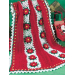 Contemporary 48 Pics Crochet Christmas Afghan