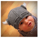 Lovely 44 Images Crochet Childrens Hat