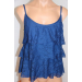 Delightful 44 Pictures Crochet Tankini Swimsuit