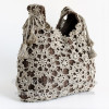 Fresh 47 Pics Crochet Shoulder Bag