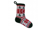 Fresh 41 Photos Knit Christmas Stockings