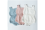 Innovative 45 Images Knitted Baby Clothes