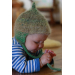 Awesome 41 Images Knitted Baby Hats