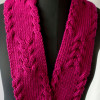 Great 41 Ideas Knitted Scarf