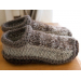 New 42 Photos Knitted Slippers