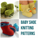 Awesome 41 Images Knitting for Newborns