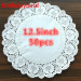 Incredible 46 Images Lace Doilies Bulk