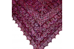Top 45 Pictures Lace Shawl