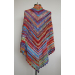 Delightful 33 Images Lion Brand Prayer Shawl