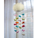 Amazing 42 Ideas Crochet Baby Mobile