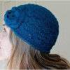Perfect 43 Models Easy Crochet Hat Patterns for Beginners