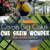 Awesome 46 Pics Caron Big Cakes Patterns