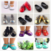 Superb 49 Photos Ag Doll Shoes