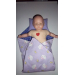 Adorable 37 Images Baby Doll Blankets