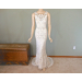 Brilliant 41 Ideas Ivory Crochet Dress