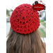 Awesome 45 Pics Slouchy Beanie Crochet Pattern Free