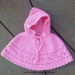 Top 50 Pictures Baby Poncho Crochet Pattern Free