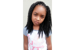 Attractive 41 Photos Crochet Braids by Twana