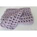 Awesome 49 Models Double Stitch Crochet Blanket
