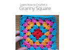 Marvelous 46 Pics Granny Square for Beginners