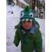 Beautiful 44 Photos Crochet Dinosaur Hat