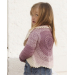 Top 43 Photos Crochet Circle Jacket Free Pattern