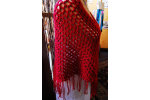 Brilliant 44 Images Free Crochet Shawl Patterns for Beginners