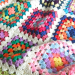 Amazing 41 Pictures Easy Granny Square Pattern