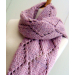 Amazing 49 Models Simple Scarf Knitting Patterns