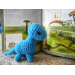 Wonderful 42 Pictures Free Dinosaur Crochet Pattern