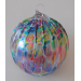 Superb 44 Pics Glass Christmas Decorations