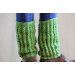 Charming 47 Pics Leg Warmers Knitting Pattern