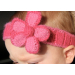 Awesome 49 Pics Baby Headband Pattern