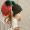 Lovely 44 Ideas Knit Ponytail Hat Pattern
