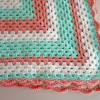 Awesome 46 Images Free Crochet Lap Blanket Patterns