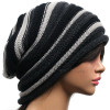 Charming 40 Photos Winter Knit Hats