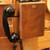 Marvelous 42 Models Old Wall Telephone